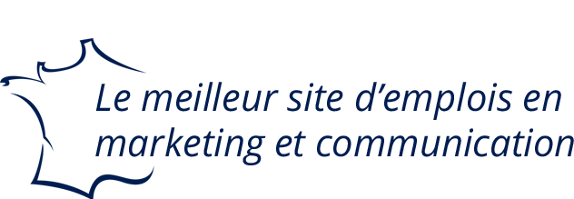 Le meilleur site d'emplois en marketing et communication
