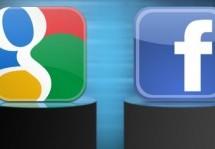 Facebook Ads contre Google AdWords