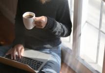 7 idées pour rester productif et positif en télétravail
