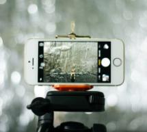 Commerce électronique : Comment prendre des (belles) photos de produits avec votre smartphone ?