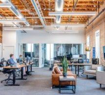 Est-ce la fin des bureaux et des espaces de travail tels que nous les connaissons ?