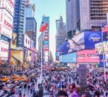 Le COVID-19 a aussi grandement infecté le marché publicitaire mondial