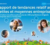 Le recrutement, un des défis majeurs des dirigeants de PME dans le monde