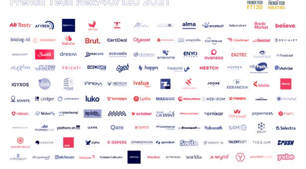 Next 40 et French Tech 120 : Dans quelle entreprise championne du numérique postuler ?