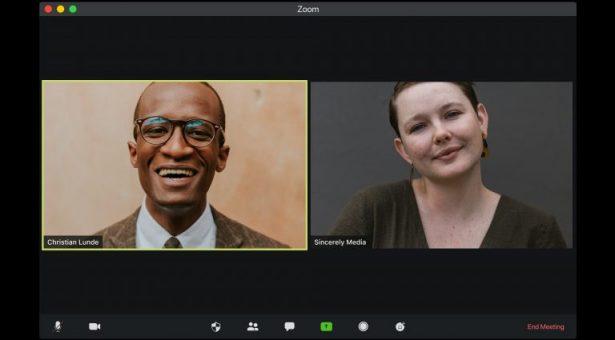 Les nouveaux pièges de l'entretien d'embauche virtuel