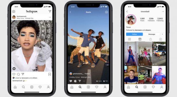 Pourquoi Instagram va beaucoup plus miser sur la vidéo que les photos à l'avenir