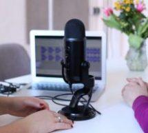 « Le podcast est le nouveau blog »